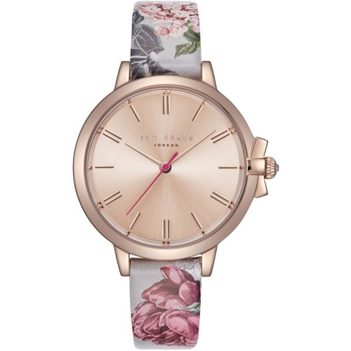 TED BAKER RUTH MULTICOLOR LEATHER STRAPRUTH TE50267002