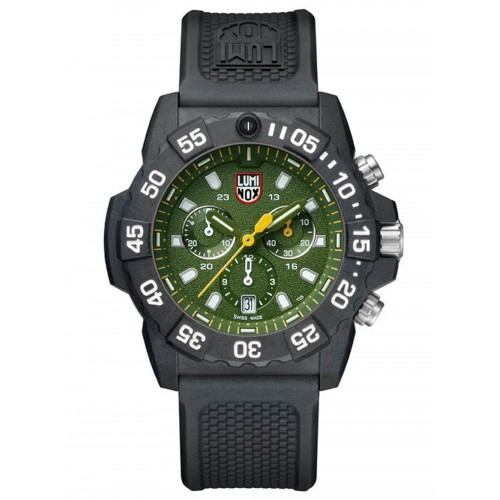 LUMINOX XS3597 NAVY SEAL CHRONOGRAPH 3580 SERIES