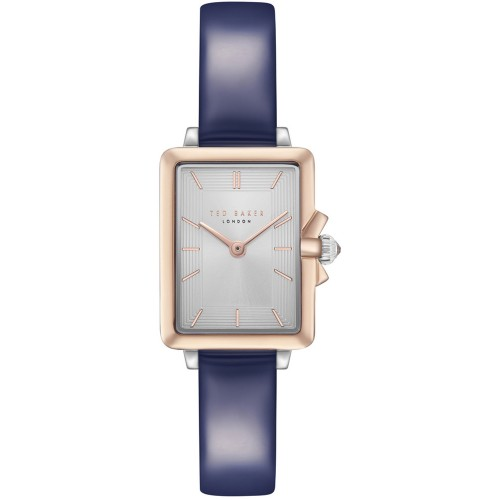 TED BAKER TESS BLUE LEATHER STRAPTESS TE50271002