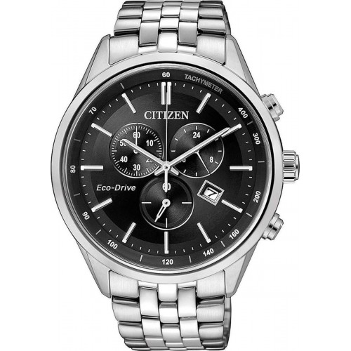 CITIZEN ECO DRIVE CHRONOGRAPHAT2141-87E
