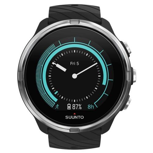 SUUNTO 9 G1 BLACK UNISEX SS050142000