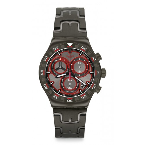 SWATCH CRAZY DRIVE YVM406G